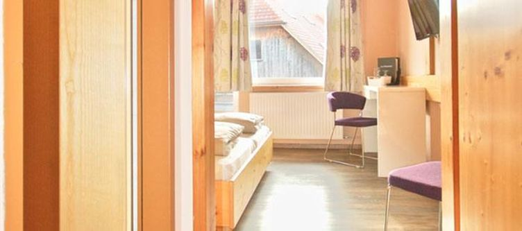 Muehle Zimmer Bach