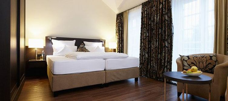 Muehlenhelle Zimmer Gaestehaus2
