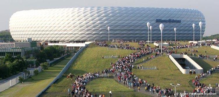Muenchen Allianz Arena