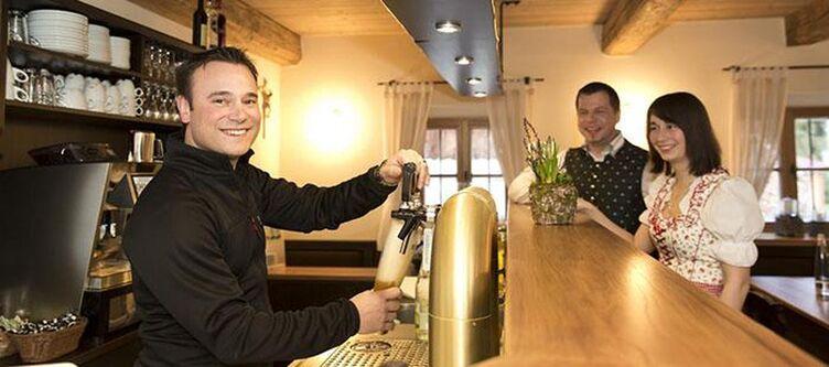 Murauer Bar Service
