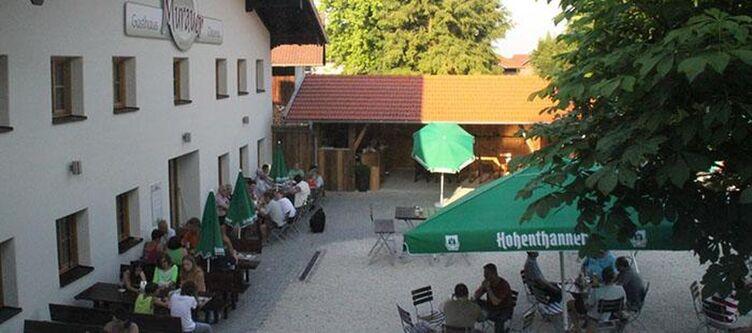 Murauer Gastgarten