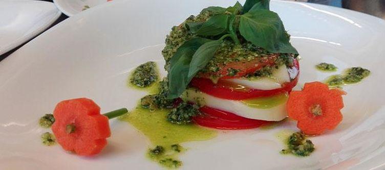 Mytirol Kulinarik Tomate Mozzarella