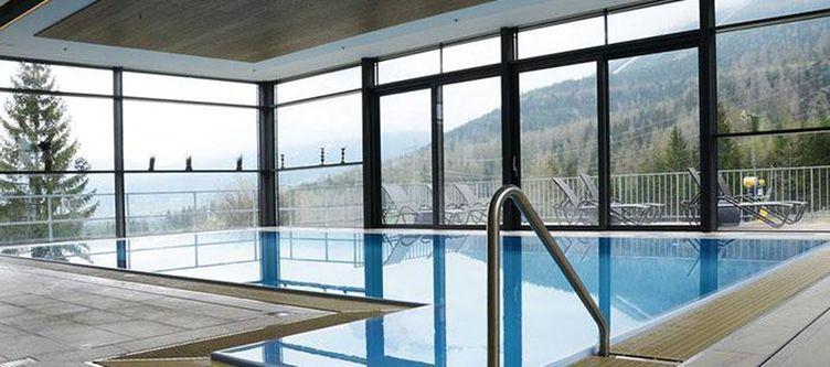 Mytirol Wellness Hallenbad