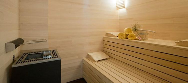 Natter Apartment N Sauna