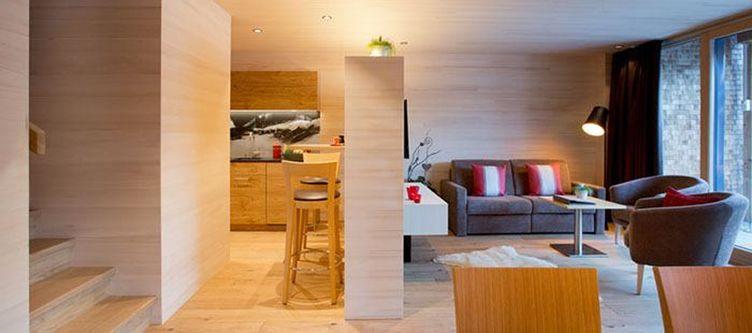 Natter Apartment N4