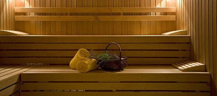 Natter Wellness Sauna