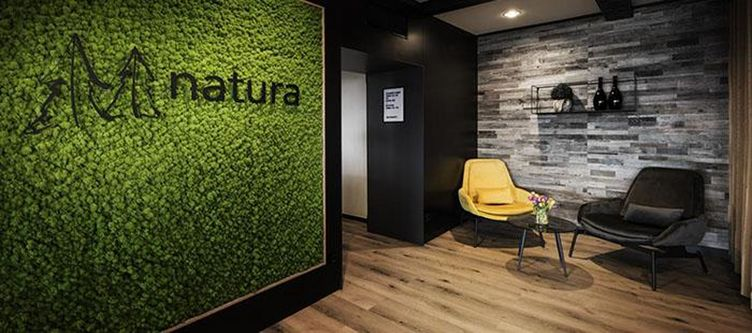 Natura Lounge