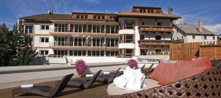 Naudererhof Hotel Mit Terrasse