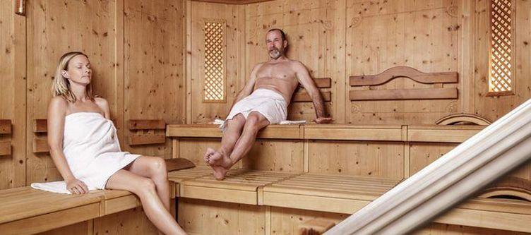 Naudererhof Wellness Sauna2