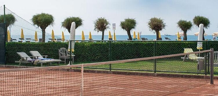 Negresco Tennis