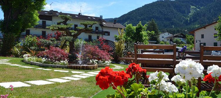 Negritella Garten2