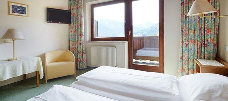 Neubergerhof Zimmer Stammhaus