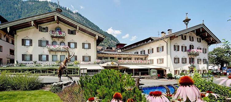 Neuepost Hotel 1