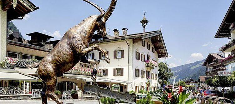 Neuepost Hotel Widder