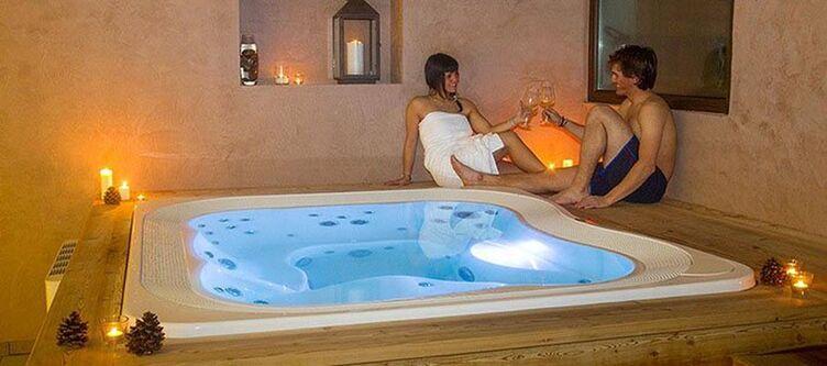 Nevada Wellness Whirlpool