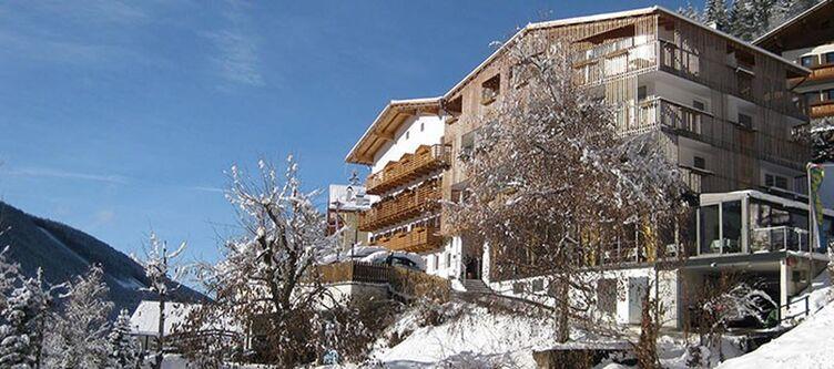 Niggl Hotel Winter