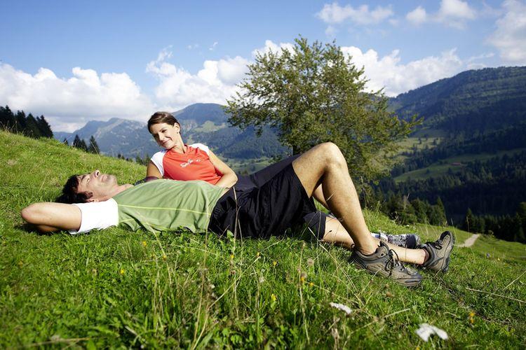 Nordic Walking Imberg 31 Oberstaufen