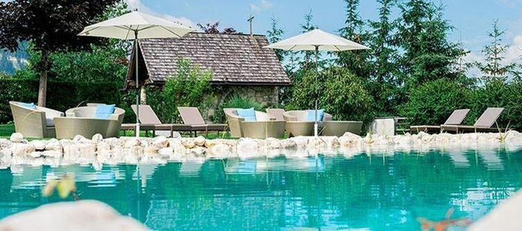 Oberforsthof Pool