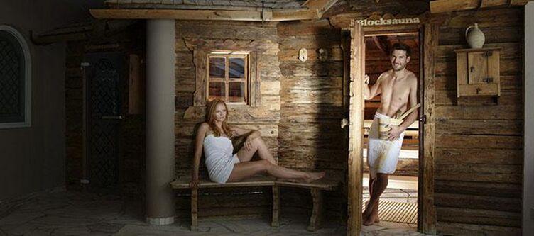 Oberforsthof Wellness Sauna2