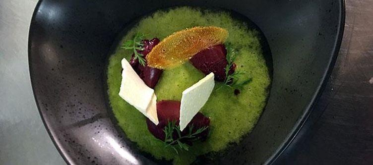 Obermuehle Kulinarik Sorbet