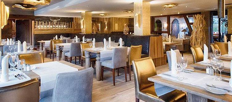 Obermuehle Restaurant