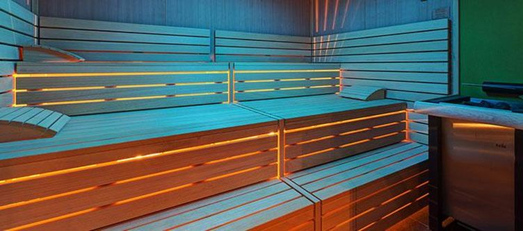 Obermuehle Wellness Sauna3