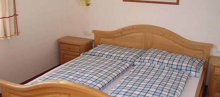 Oberschernthann Appartement2 Schlafen