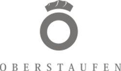 Oberstaufen Logo Logotype Cmyk
