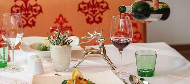 Oberwirt Restaurant
