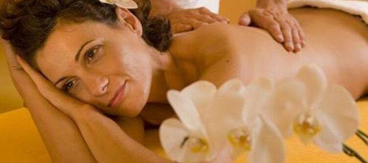 Ochs Wellness Massage