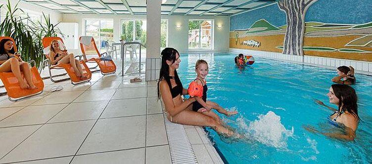 Ochsen Wellness Hallenbad