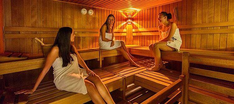 Ochsen Wellness Sauna2