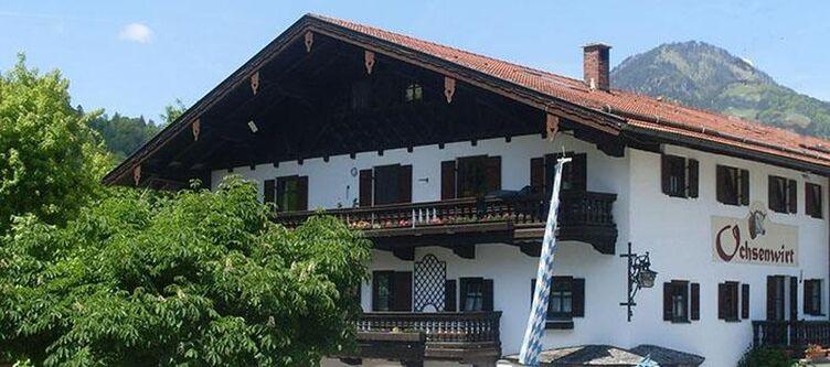 Ochsenwirt Hotel