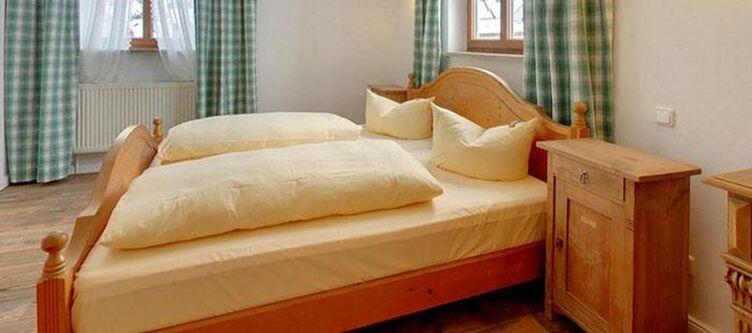 Ochsenwirt Zimmer Standard