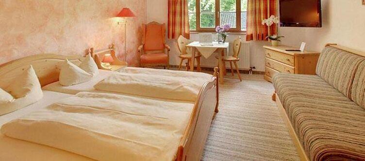 Ochsenwirt Zimmer Standard2