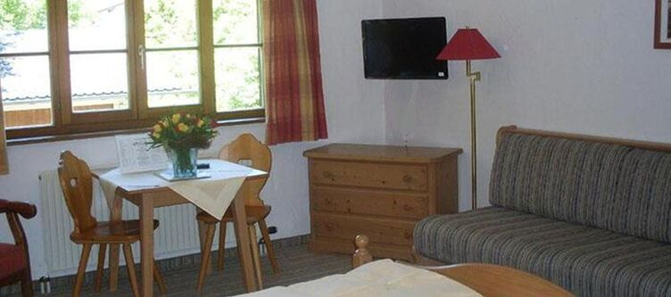 Ochsenwirt Zimmer Standard3
