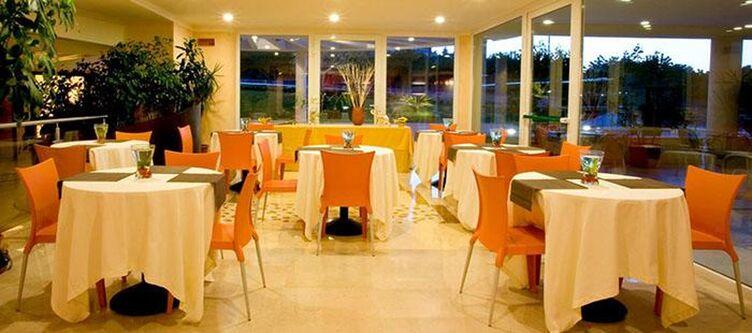 Olimpo Restaurant
