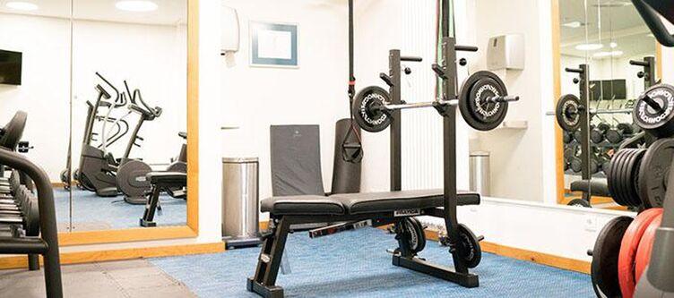 Olymp Fitness2
