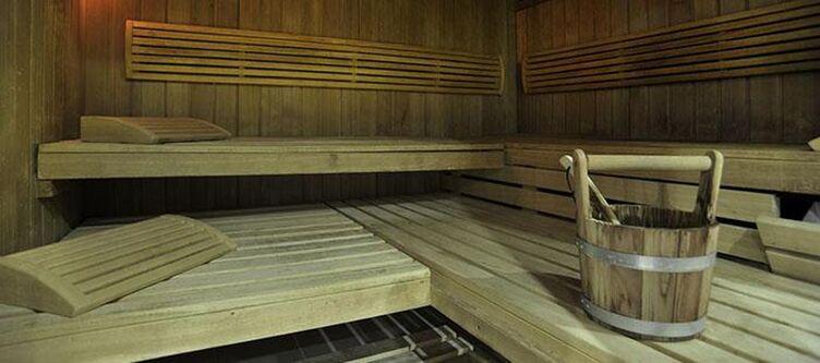 Olymp Wellness Sauna4