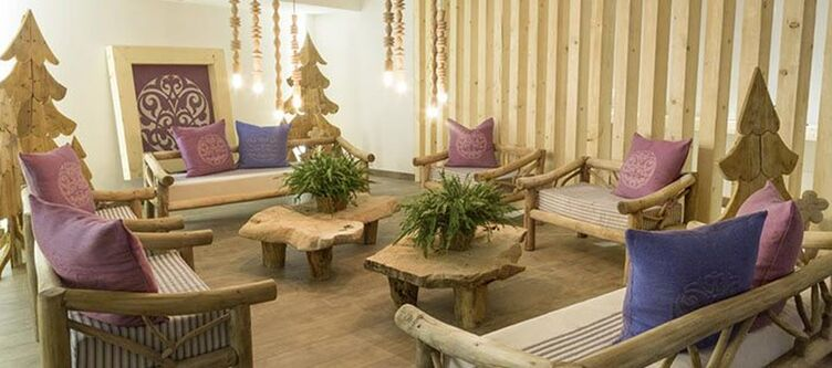 Olympia Wellness Lounge
