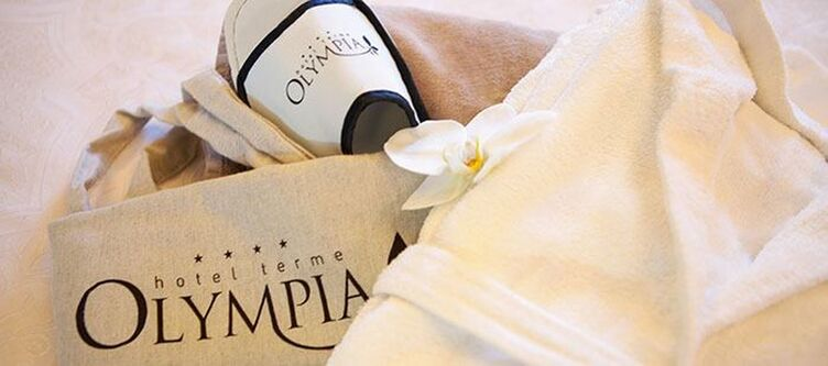 Olympia Wellness