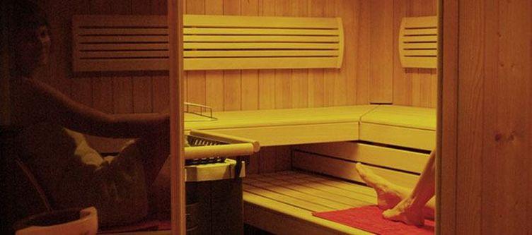 Ortnerhof Wellness Sauna