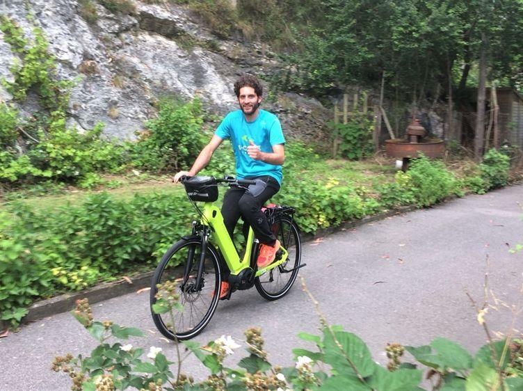 Oscar Nuevas E Bikes 2