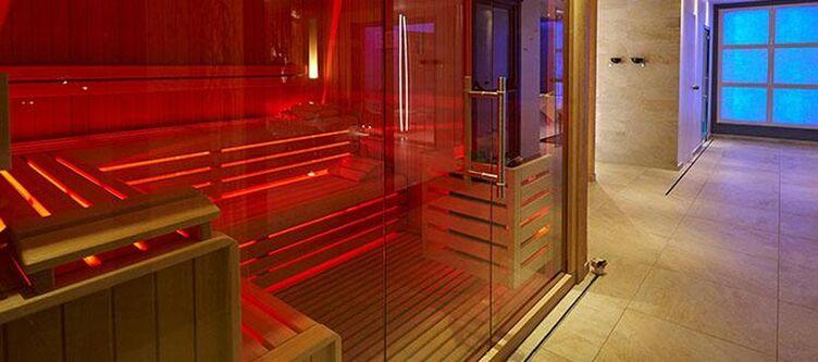 Ospitalita Wellness Sauna3