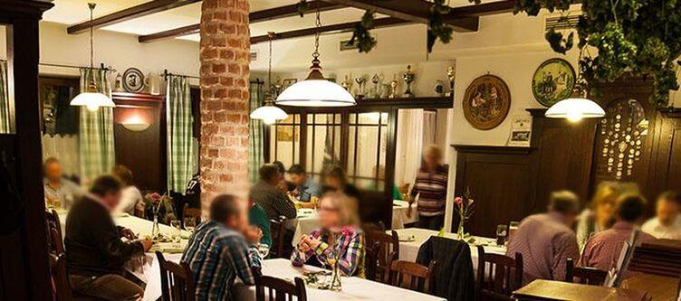 Ostermeier Restaurant