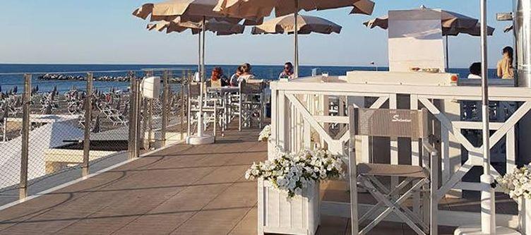 Oxygen Strand Bar