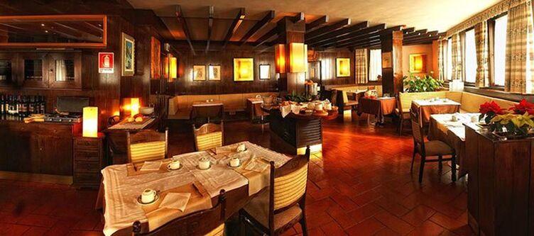 Paladin Restaurant