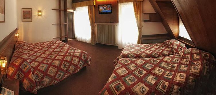 Paladin Zimmer Comfort