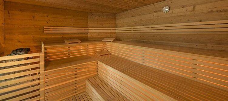 Panorama Wellness Sauna 1