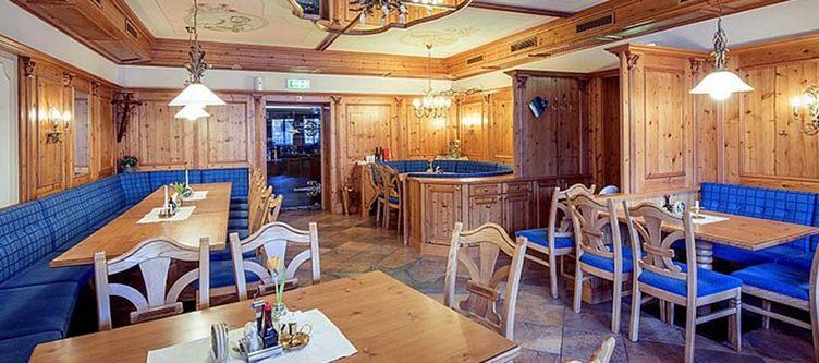 Panzlbraeu Restaurant